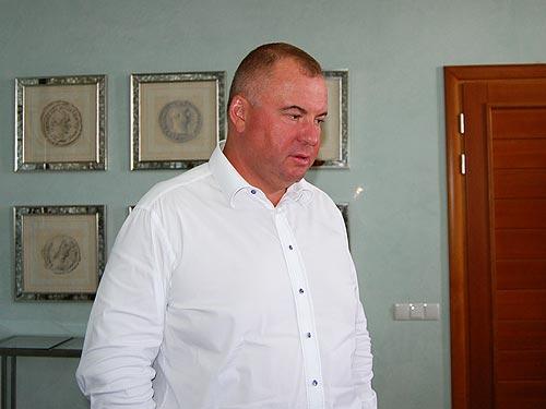 Олег Гладковский вновь возглавил корпорацию «Богдан»