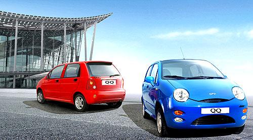 В Украине еще можно купить новые автомобили за $8 000