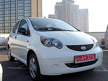Выбираем автомобиль за 100 тыс. грн. Что есть на рынке? (Часть 1)