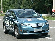 В Херсоне хотят организовать сборку электромобилей
