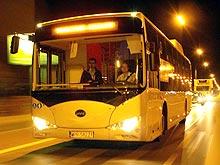 В Киеве на маршруте начнут испытывать электроавтобус - электроавтобус