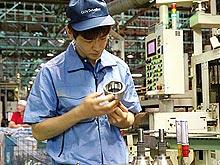 Производители автокомпонентов стремятся в Китай