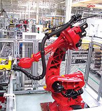 Chery готова инвестировать в строительство завода в Беларуси $1 млрд. Украина потеряла еще одного инвестора - Chery