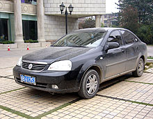 Россия начала заманивать и китайских автопроизводителей для строительства автозаводов - SAIC