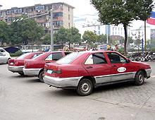 Продажи автомобилей в Китае упали в ноябре на 15%