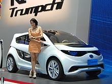 Китайский автопром в преддверии новой эры. Итоги Пекинского автосалона