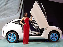 Китайский автопром в преддверии новой эры. Итоги Пекинского автосалона - Китай