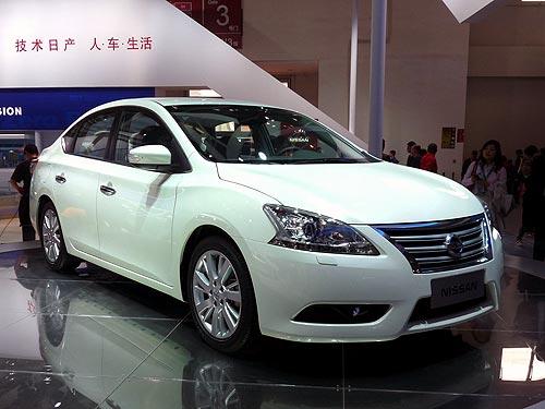 Не китайские сюрпризы Автосалона в Пекине
