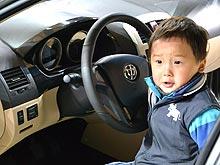 Цена китайской индивидуальности. Репортаж с Шанхайского автосалона
