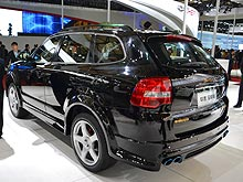 Секрет китайских автомобилей-клонов, копий и «лего»