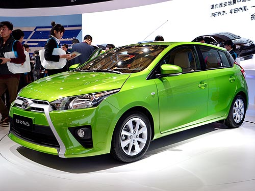 Наш репортаж. Как Китай начинает диктовать автомобильные вкусы европейским автопроизводителям