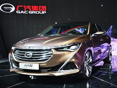 Европейский путь китайского автопрома. Наш репортаж с автосалона в Пекине