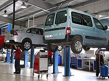 Почему для автомобиля важно профилактическое обслуживание?