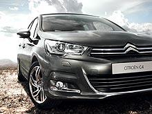 Продажи Citroen в Украине за 9 месяцев уже превысили показатели 2012 года - Citroen