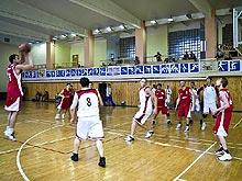 «АИС-Ситроен-Центр» поддерживает баскетбол