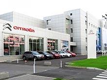 Citroen в кредит доступен со ставкой от 0% годовых