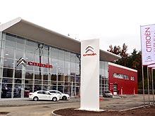 Первый пошел: Группа компаний «НИКО» открыла первый автосалон комплекса «Автомобильный Мегаполис»