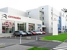 Citroen предлагает выгодные цены при покупке партии автомобилей