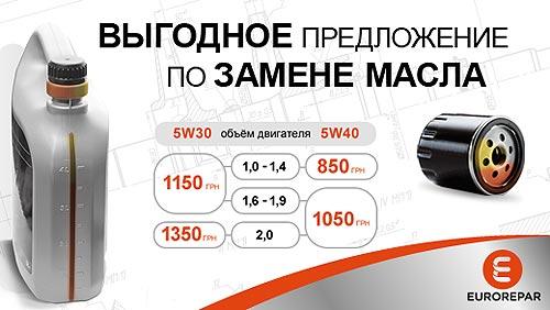 Владельцы автомобилей Citroen возрастом 3+ лет могут пройти ТО по выгодной цене
