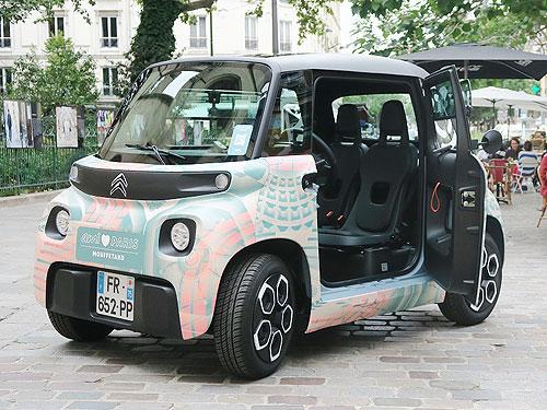 Какие электромобили появятся на авторынке в 2020-2022 годах. Список главных премьер - электромоб