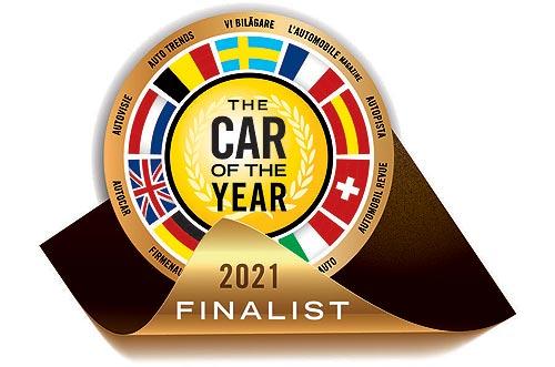 Новый CITROEN C4 может стать Лучшим автомобилем в Европе 2021 - CITROEN