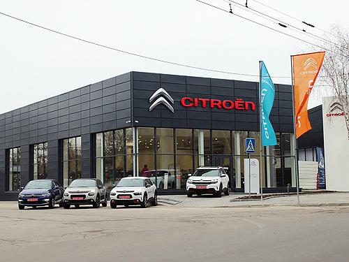 CITROEN на 25% увеличил продажи в Украине в 2020 году - CITROEN