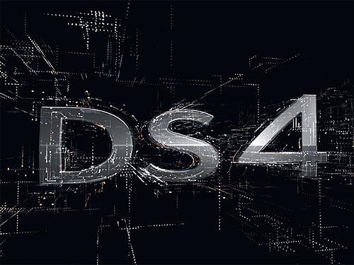 Состоялась мировая премьера DS 4