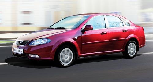 Самые популярные автомобили С-класса в Украине - С-класс