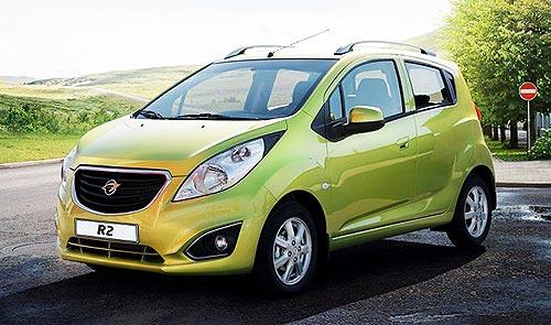 ТОП-10 самых доступных новых автомобилей 2020 года в Украине - доступ