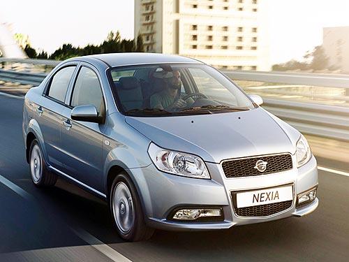 Автомобили Ravon доступны в кредит от 69 грн. в день - Ravon