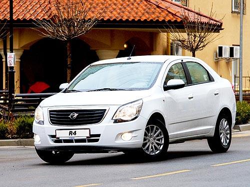 Автомобили Ravon можно купить с пониженной % ставкой - Ravon