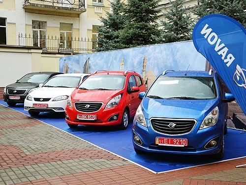 В Украине начато спецрасследование против автомобилей из Узбекистана