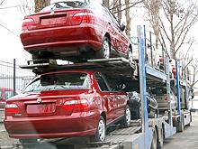 Глубина спада автомобильного рынка в Житомире достигает 80%