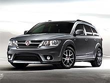 Модели Lancia и Fiat получили высокие оценки в рейтинге Euro NCAP - Fiat