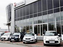 Группа компаний «НИКО» открывает дилерский центр Fiat во Львове