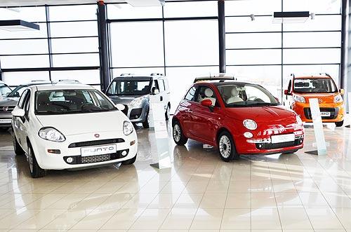 Fiat прекратит выпуск массовых моделей в Италии - Fiat