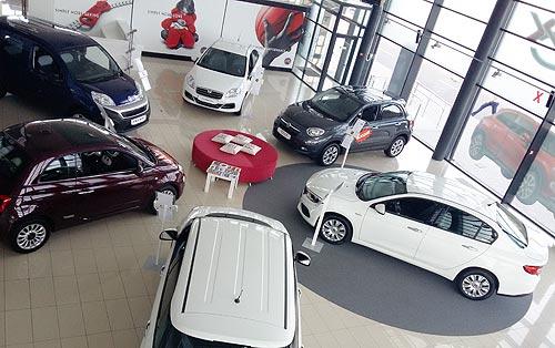 Fiat прекратит выпуск массовых моделей в Италии