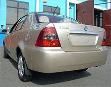 За 2 недели продажи GEELY превысили 100 автомобилей - GEELY