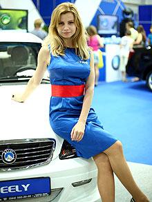В Украине появилась иномарка по цене 54 900 грн. - Geely