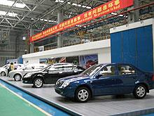 Какие авто выбирают украинцы: китайцы против россиян?