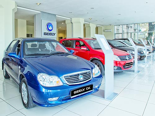 Какой автомобиль еще можно купить за 100 тыс. грн.?