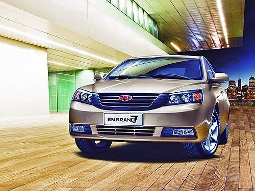 Какие скидки на новые автомобили в сентябре предлагают автосалоны
