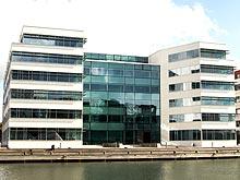 Geely и Volvo открыли исследовательский центр в Гетеборге - Geely