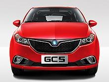 В июне на Geely GC5 действуют акционные цены - Geely