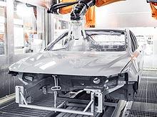 Китай стал лидером по производству легковых автомобилей