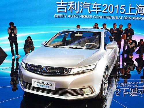 Репортаж с самого современного автозавода Китая