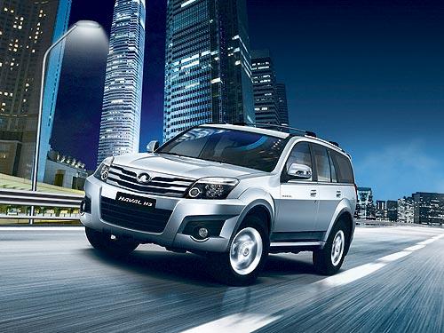 В мае Great Wall предлагает популярные модели с экономией до 19 100 грн. - Great Wall