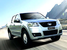 Great Wall вошел в Top-10 автопроизводителей Китая - Great Wall
