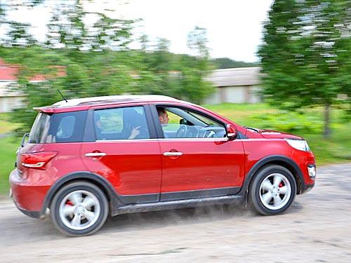 На сколько за год подорожали самые доступные авто в Украине. Что можно купить до 10 тыс. евро - доступ