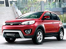 Great Wall � ������� ��������� �������� � 2015 ����